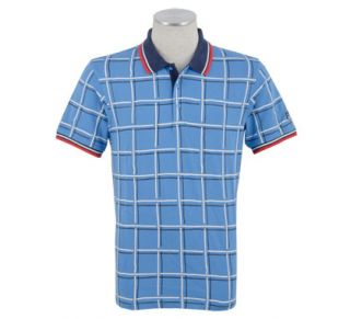 Fila Tennis Polo Knitted Herren