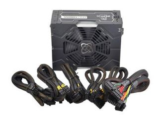 XFX 1050W PRO SERIES BLACK EDITION MODULAR POWER SUPPLY PSU