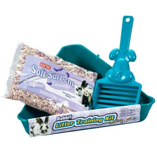 Super Pet Litter Training Kit   Litter Pans & Accessories   Small Pet