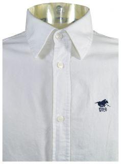 POLO SYLT Herrenhemd Langarmshirt Weiß Shirt S M L XL XXL XXXL Weiss
