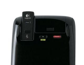 Logitech Wireless Number Pad laptop/notebook nummernblock drahtlos
