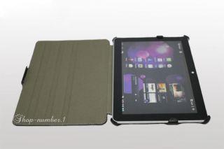 Schutz Hülle Samsung Galaxy Tab 2 10.1 P5100 Tasche Smart Cover