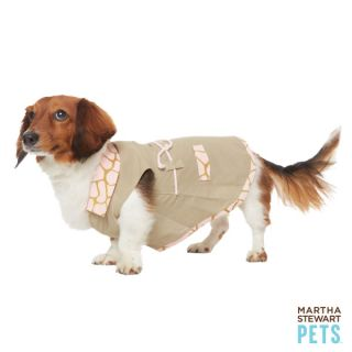 Martha Stewart Pets™ Rope Belt Dog Dress