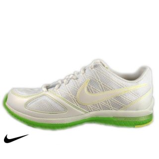 NIKE ZOOM QUICK SISTER 11 SCHUHE GR. 38,5