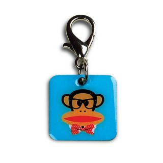 26 Bars & a Band Bow Tie Julius Dog Charm   ID Tags   Collars, Harnesses & Leashes