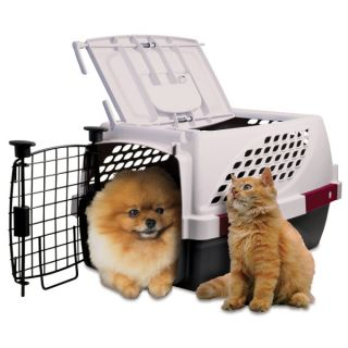 Cat Carriers Natures Miracle™ Advanced Double Door Pet Suite