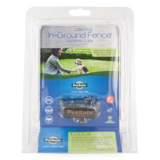 PetSafe Extra In Ground Deluxe Little Dog Fence Receiver   Training & Behavior   Dog