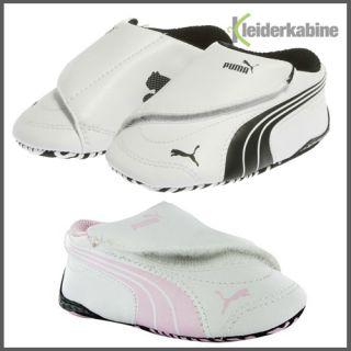 III L LW Crib Baby Schuhe Gr. 16 17 18 19 20 NEU Krabbelschuhe