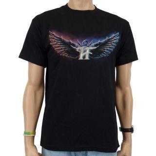 Hammerfall   Any Festival Necessary 2010 Band T Shirt,