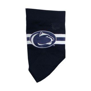 Penn State Nittany Lions Official Dog Collar Bandana    Bandanas   NCAA