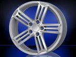 19 VW Golf GTI GTD R32 Detroit 5 6 Felge Kompletträder Felgen