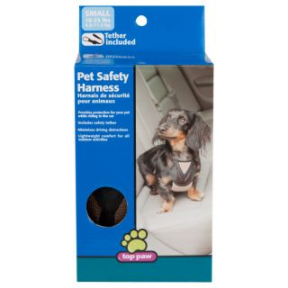 Top Paw™ Pet Safety Car Harness with Tether   Summer PETssentials   Dog