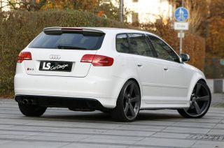 18Zoll 18 Winterräder Winterreifen Felgen Alufelgen Audi RS3 A3 S3