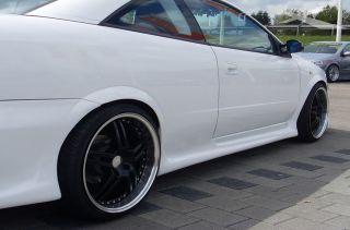 19 Zoll Alufelgen Felgen RX GT Mercedes Audi VW Seat Skoda AMG S line