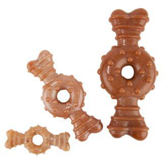 Nylabone� Puppy Ring Bone Dog Toy   Toys   Dog