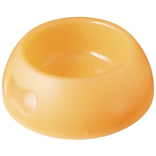 Pet Ego Pappy Bowl for Dogs   Orange