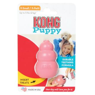 KONG� Extra Small Puppy Toy   Toys   Dog