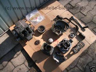 Honda CG125 CG 125 JC27 Zylinderkopf cylinder head