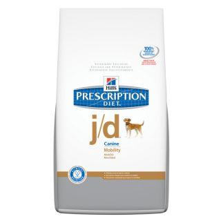 Hill's� Prescription Diet� j/d™ Mobility Dog Food   Dry Food   Food