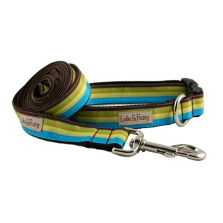 Lola & Foxy Nylon Dog Leashes   Dublin	   Collars   Collars, Harnesses & Leashes