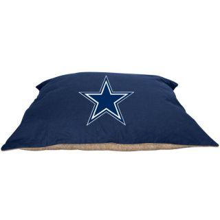 Dallas Cowboys Pet Bed   Team Shop   Dog