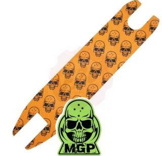 MGP Madd Stunt Scooter Griptape Pro Model ,Ninja, Nitro,Extrem Roller
