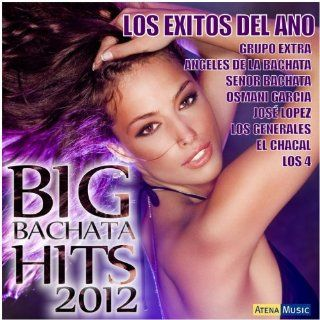 Big Bachata Hits 2012 Various artists