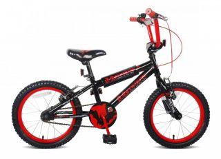 Kinderfahrrad BMX Bike Fahrrad Kinder Rad Concept Vampire bis zu 3