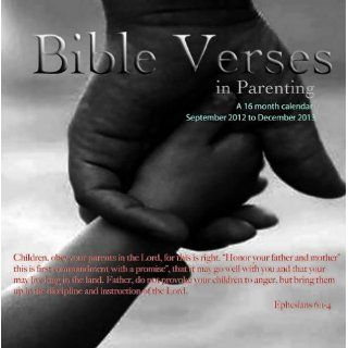 Bible Verses In Marriage 2013 Kalender Magnum Bücher