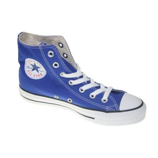 CONVERSE Schuhe   CT ALL STAR HI   130123   dazzling blue