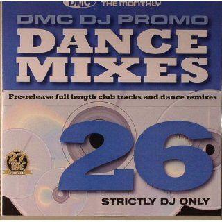 13 total angesagte Dance Tunes aus UK/USA   Exclusive Special Dance