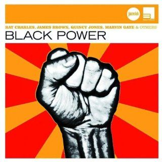 Black Power (Jazz Club) Musik