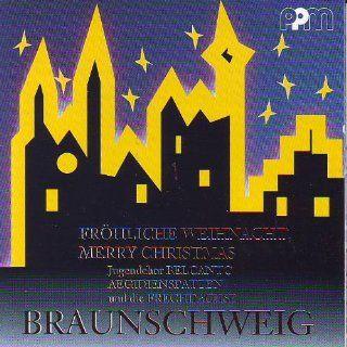Fröhliche Weihnacht, Merry Christmas Musik