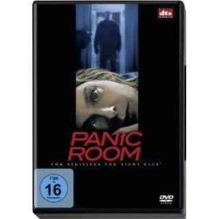 Panic Room Jodie Foster, Kristen Stewart, Forest Whitaker
