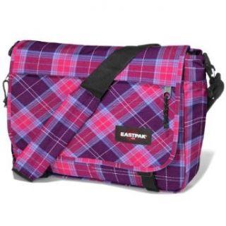 Eastpak Delegate Pink Damen Laptoptasche 17 Zoll Messenger Bag