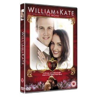 Prince William And Kate   The Movie [DVD] Filme & TV
