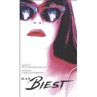 Das Biest [VHS] Cary Elwes, Alicia Silverstone, Jennifer Rubin