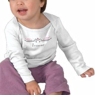 Camiseta de la tiara de la princesa/del concurso d de