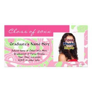 Tarjetas alegres de la foto de la graduación del r tarjetas