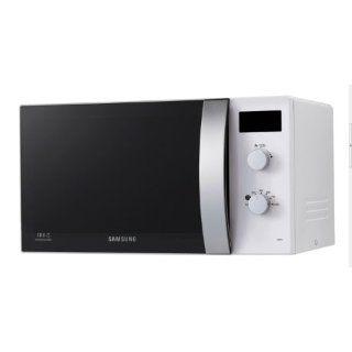 Samsung ME82V WW/XEG Mikrowelle / 23 L / 800 W / weiß