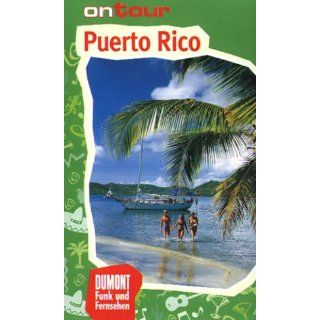 Puerto Rico   On Tour [VHS] VHS