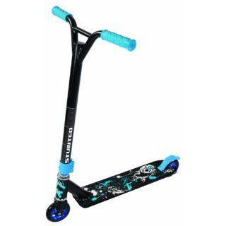 Stunted Blue XT Stunt Scooter Sport & Freizeit
