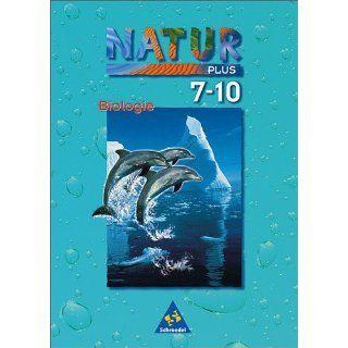 Natur plus   Ausgabe 1997 für Gesamtschulen in Bremen, Hamburg