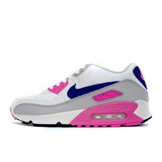 Nike WMNS Air Max 90 Classic (pink / weiss / grau) Weitere