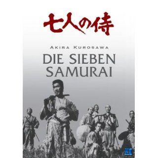 Akira Kurosawa: Die Sieben Samurai   DigiPack: Takashi