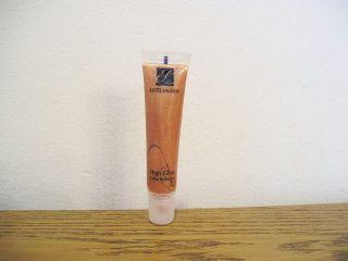 Estee Lauder High Gloss Ultra Brilliance lip Honey #03