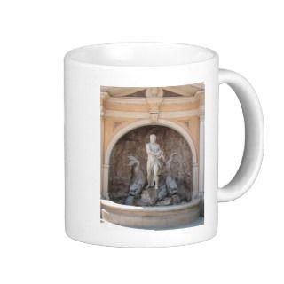 Italy   Epcot Center   Walt Disney World Coffee Mug