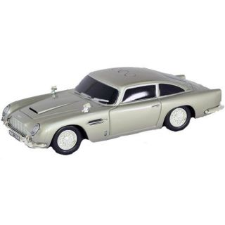 James Bond 007 Lights And Sound Aston Martin DB5 Skyfall