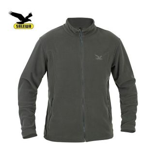 Salewa Fleecejacke Drapes PL M Herren Fleece Jacke