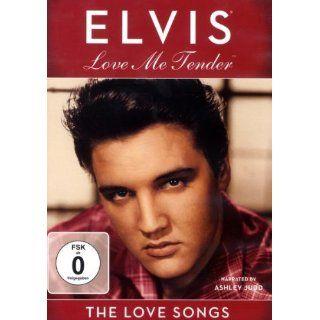 Elvis Presley   Love Me Tender/The Love Songs Elvis